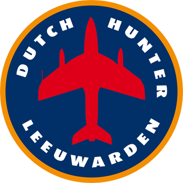 Dutch Hunter logo